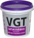 Цены на Шпатлевка ВГТ Акриловая для внутренних работ 1.7 кг