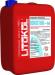Цены на Добавка Литокол Idrostuk - m латексная для цементных затирочных смесей 10 кг Тип: Латексная добавка.Назначение: Жидкая добавка используется вместо воды для разведения и приготовления цементных затирочных смесей Litochrom 0 - 2,   Litochrom 1 - 6 и Litochrom 3 - 15;
