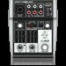 Цены на DJ пульт Behringer Xenyx 302USB