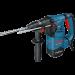 Цены на Перфоратор Bosch GBH 3 - 28 DRE Professional патрон:SDS - plus уд.:3.1Дж 800Вт (кейс в комплекте)