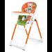 Цены на Peg - Perego Prima Pappa Zero - 3 ПВХ стульчик для кормления ORSO ARANCIO (оранж/ мишка),   Peg - Perego Prima Pappa Zero - 3 ПВХ стульчик для кормления ORSO ARANCIO (оранж/ мишка),   GL000313338