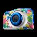 Цены на Цифровой фотоаппарат Nikon Coolpix W100 морской с рюкзаком Цифровой фотоаппарат Nikon Coolpix W100 морской с рюкзаком VQA014K001
