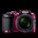 Цены на Цифровой фотоаппарат Nikon Coolpix B500,   фиолетовый ( Цифровой фотоаппарат Nikon Coolpix B500,   фиолетовый (
