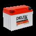 Цены на Аккумулятор Delta CT 1211