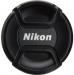 Цены на Nikon Lens Cap LC - 58 (Крышка для объектива Никон диаметр 58 мм) Крышка для объектива Nikon 58 mm Крышка для объектива Nikon 58 mm обеспечит защиту передней линзы объектива от пыли,   влаги,   механических повреждений и отпечатков пальцев.
