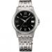 Цены на Наручные часы Orient Standart FUNF5003B Кварцевые часы. 12 - ти часовой формат времени. Отображение даты: число. Диаметр 33 мм