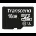 Цены на Карта памяти Transcend microSDHC 16GB Class 10 UHS - I U1 (45Mb/ s)  +  ADP
