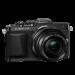 Цены на Фотоаппарат Olympus Pen E - PL7 Kit 14 - 42mm f/ 3.5 - 5.6 EZ,   черный