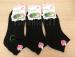 Цены на Носки из бамбука МИКС спорт черные женские 10 пар Комплект носков состоит из 10 носков черного цвета одного размера. Размер 36 - 41 Каждый носок упакован в индивидуальную упаковку и 10 пар укомплектованы вместе в 1 пластиковую упаковку. Состав: бамбук  -  80%