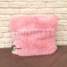 Цены на Наволочка экстра класса на подушку 50х50 брусничный Цена указана за 1 наволочку. Состав: бамбуковое волокно Размер: подходит на подушку 50х50