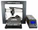 Цены на WANHAO Duplicator i3 v2.1 (со стеклом) Тип 3D принтера Домашний Технология печати FDM Размер рабочей зоны (X) 200 мм Размер рабочей зоны (Y) 200 мм Размер рабочей зоны (Z) 180 мм Материал ABS,   PLA,   HIPS,   PVA и др. Количество печатающих головок 1 WANHAO Du