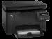 Цены на HP Color LaserJet Pro M176n (CF547A) Принтер да Сканер да Копир да Факс нет Артикул CF547A Тип устройства лазерный - светодиодный Емкость лотка подачи бумаги 150 листов Скорость печати (А4,   ч/ б) 16 стр/ мин Интерфейс подключения USB 2.0 /  Ethernet Тип печати