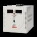 Цены на PowerMan AVS 5000D Максимальная выходная мощность 5000 ВА Эффективная мощность 2500 Вт Входное напряжение 140  -  260 В Количество розеток Винтовые клеммы шт. AVS 5000D