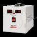 Цены на Powerman AVS 1500D Максимальная выходная мощность 1500 ВА Эффективная мощность 750 Вт Входное напряжение 140  -  260 В Количество розеток 1 шт. Powerman AVS 1500D