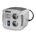 Цены на PowerMan AVS 500C Максимальная выходная мощность 500 ВА Эффективная мощность 280 Вт Входное напряжение 150 ~ 280 В Количество розеток 2 шт. AVS 500C