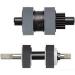 Цены на Panasonic KV - SS059 - U набор сменных роликов Тип Ролики Назначение KV - S1015 Формат А4