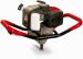 Цены на Parton Мотобур (бензобур) Parton E43 Мотобур Parton E43 (Мотобур Earthquake): Двигатель  -  Viper (двухтактный,   рабочий объем  -  43 см3) Мощность двигателя  -  1,  7 л.с. Праймер для облегчённого запуска Стальная защита глушителя двигателя Лёгкое управление дрос