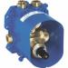 Цены на GROHE Скрытая часть GROHE Rapido 35500000 для термостата Монтаж:настенный встраиваемый Цвет: хром Подключение: 2 потребителя воды Глубина монтажа: 70 - 95 мм Вес: 2,  625 кг Подводка воды: 3 отвода воды 1/ 2 дюйма Механизм: комплектуется отдельно Комплектация