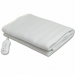 Цены на First Электрическое одеяло First FA - 8120 White Мощность 60 Вт. Размер 150х80 см. Материал 100% синтетика Пригодно для стирки 1 съемный контроллер 3 температурных режима со светодиодным индикатором Защита от перегрева