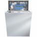 Цены на Indesit Встраиваемая посудомоечная машина Indesit DISR 57M19 CA EU Максимальная загрузка (комплекты посуды): 10 Сушка: конденсационная Исполнение: встраиваемое Класс энергопотребления: A +  Количество программ: 7 Уровень шума: 49 дБ Класс эффективности мыть