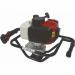 Цены на ELITECH Мотобур ELITECH БМ 52E ПРО Мощность двигателя 2,  5 л.с. Рабочий объем двигателя 52 см3 Обороты двигателя 8500 мин - 1 Диаметр выходного вала 20 мм Диаметр шнека 40 - 200 мм Объем топливного бака 1,  2 л Вес 9,  7 кг Особенности Предназначен для бурения гру