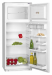 Цены на Атлант Холодильник Атлант MXM 2808 - 90 Общие характеристики Тип: холодильник с морозильником Расположение: отдельно стоящий Расположение морозильной камеры: сверху Цвет: белый Управление: электромеханическое Энергопотребление: класс A (299 кВтч/ год) Количе