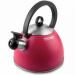 Цены на RONDELL Чайник RONDELL RDS - 361 RDS - 361 Чайник Rondell Geste Для поклонников классических форм создан чайник Rondell Geste RDS - 361. Яркий,   сочный красный цвет внешнего покрытия чайника всегда способен вызвать теплую улыбку даже в хмурое утро понедельника.