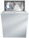 Цены на Indesit Встраиваемая посудомоечная машина Indesit DISR 16B EU Модель: DISR 16B EU Вместимость: 10 компл Тип управления: электронное Тип: Посудомоечная машина Установка: встраиваемая полностью Расход воды: 10 л Класс энергопотребления: А Класс сушки: А Кла