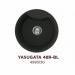 Цены на Omoikiri Кухонная мойка Omoikiri Yasugata 48R - BL 4993130 • «Tetogranit» – это продукт сочетания натурального гранита и акриловой смолы,   в состав которой входит уникальный компонент на основе синтетических волокон Теторон (Япония). Теторон устойчив ко всем