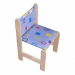 Цены на Дэми Стульчик Дэми Малыш - 1 Замечательный детский стульчик «Малыш №1» от «Дэми» прекрасно подойдет для времяпрепровождения за столом вашего малыша. Сидя за таким стулом,   вашему крохе будет удобно кушать,   рисовать и заниматься. «Малыш №1» изготовлен из высо