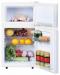 Цены на TESLER Холодильник TESLER RCT - 100 White Тип холодильник Морозильная камера сверху Цвет /  Материал покрытия белый /  пластик/ металл Управление электромеханическое Энергопотребление класс A Количество компрессоров 1 Хладагент R600a (изобутан) Количество каме