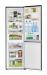 Цены на Hitachi Холодильник Hitachi R - BG 410 PU6X GS Общий полезный объем,   л:320 Цвет:серебристое стекло Класс энергопотребления:A +  +  Годовой расход электроэнергии,   кВт/ час:219 Уровень шума,   дБ:42 Количество дверей:2 Дверной упор:справа Ключевые особенности Инверт