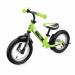 """Цены на Small Rider Беговел Small Rider с надувными колесами Roadster 2 AIR зеленый1539255 Самый легкий беговел с надувными колесами! Беговел """" Роадстер 2 Эйр""""  в обновленной версии весит всего 2,  9 кг,   сохранил красивый и спортивный вид,   получил легчайшую"""