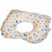 Цены на Globex Globex универсальная надувная 4102 Универсальная надувная подушка - воротник арт. 4102,   Globex предназначена для детей с рождения до 12 - ти месяцев. Отправляясь в путешествие на дальние расстояния в самолете,   автомобиле,   поезде,   автобусе,   не забудьте