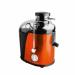 Цены на Scarlett Соковыжималка Scarlett SC - JE50S16 оранжевый Тип соковыжималкицентробежная Мощность,   Вт850 Объем резервуара для сока,   л0.35 Система прямой подачи сокада Автоматический выброс мякотинет Диаметр загрузочного отверстия,   мм65 Сепаратор для пеныда Гара