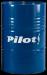 Цены на PILOTS Антифриз PILOTS Green Line 40 зеленый 200л 7484 Предназначено для использования в замкнутых системах охлаждения двигателей внутреннего сгорания легковых и грузовых автомобилей,   работающих при температуре окружающей среды не ниже  - 40°С. Описание про