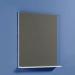 Цены на Aqwella Зеркало с полочкой Aqwella Н - Лайн N - Li.02.06 Тип: зеркало навесное для ванной комнаты Монтаж: настенный Ширина: 600 мм Высота: 820 мм Толщина: 170 мм Форма: прямоугольная Подсветка: нет Полочка: есть