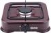 Цены на ЯРОМИР Настольная плита ЯРОМИР ЯР - 3011 темно - коричневый Тип варочной панели:газовая Рабочая поверхность:эмаль Цвет плиты:темно - коричневый Тип управления:механическое Переключатели:поворотные