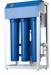 Цены на Гейзер Система обратного осмоса Гейзер Престиж 2П Люкс Производительность: 75 л/ ч Количество мембран в комплекте: Обратноосмотические мембраны ULP 3012 - 240  -  2 шт.