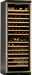 Цены на Industrie Винный шкаф IP Industrie JG 168 AD X Винный шкаф на 168 бутылок с дверцей из нержавеющей стали
