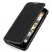 Цены на TETDED Кожаный чехол (книжка) TETDED для Lenovo IdeaPhone A680 (Черный /  Black) 25160