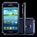Цены на Samsung Galaxy S3 Mini GT - I8190 Galaxy S III mini обладает 2 - ядерным процессором с частотой 1 ГГц,   1 ГБ оперативной памяти и будет предложен с 8 и 16 ГБ встроенной флэш - памяти,   с возможностью использования карт microSD. Модель оснащена поддержкой Wi - Fi 80