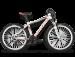 Цены на Велосипед Kross Lea F3 (2016) Kross Классическая KROSS Lea F3 на 26 дюймовых колесах. Без модных заморочек,   все просто и надежно. Алюминиевая рама сделает байк прочным и без лишнего веса,   а мощные колеса позволят штурмовать бордюры и поребрики без опаски.