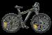 Цены на Велосипед Totem Explosion 29 (2016) Totem Перед Вами Totem EXPLOSION с колёсами 29 дюймов. Практичный,   надёжный,   обладающий отличным функционалом горный велосипед. Лёгкая и жёсткая алюминиевая рама,   27 скоростей,   переключатели и манетки фирмы Shimano. Лёг