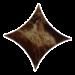 Цены на Керамическая плитка Infinity Ceramic Tiles Emperador Octagonal Taco Marron напольная 6,  4x6,  4