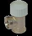 """Цены на Varmann Вентиль термостатический на подающую линию DN15,   G3/ 4"""" угловой 701302"""
