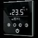 Цены на Настенный регулятор Varmann Vartronic 703201 черный
