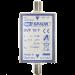 ���� �� Spaun SVF 10 ����������� ��������� ��������� Spaun SVF 10 ���������� ��� ����������� ������ ������������ ������� ��� �������� ��� �� ������� ���������� � ������� ������������� ������. ���������� ������������ ������� �������� 10 dB � ��������� ������ 95022
