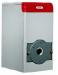 Цены на Ferroli Газовый напольный котел Ferroli GN 2 N 12 GN 2 N 12 Особенности конструкции напольного котла Ferroli GN2 N 12 под навесную горелку ( газ /  дизель ) : чугунный теплообменник,   изолированный слоем минеральной ваты,   экранированной алюминиевый фольгой