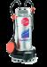 Цены на Pedrollo Pedrollo Dm 10 - N погружной дренажный насос Dm 10 - N Дренажный насос Pedrollo Dm 10 - N предназначен для перекачки чистой или слегка загрязненной воды. Рекомендуется для профессионального и бытового применения при осушении затопленных помещений.